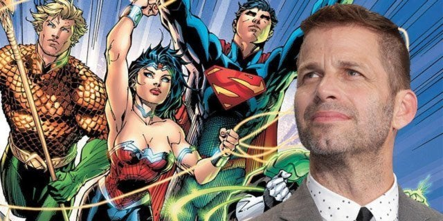 zack snyder justice league fired jim lee