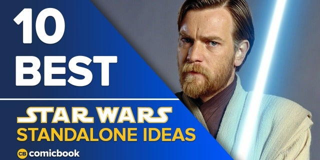 10 Best Star Wars Standalone Ideas screen capture