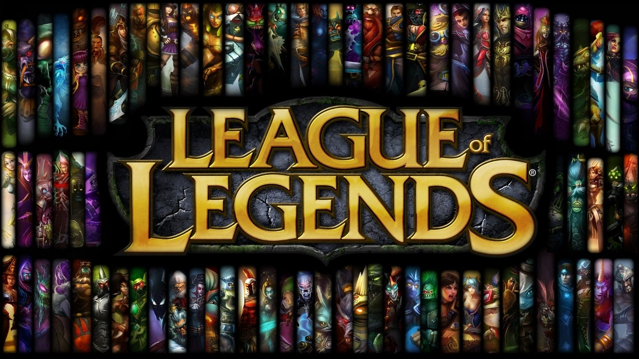 League of legends ranked matchmaking