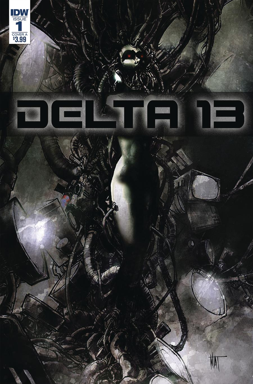 Delta 13 (2018) Issue 1