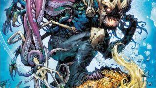 Aquaman (2016) #36