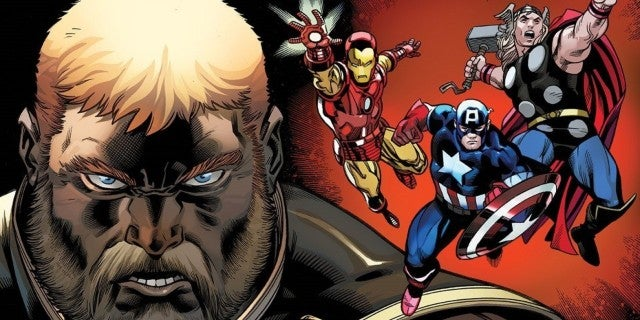 avengers 1 review header