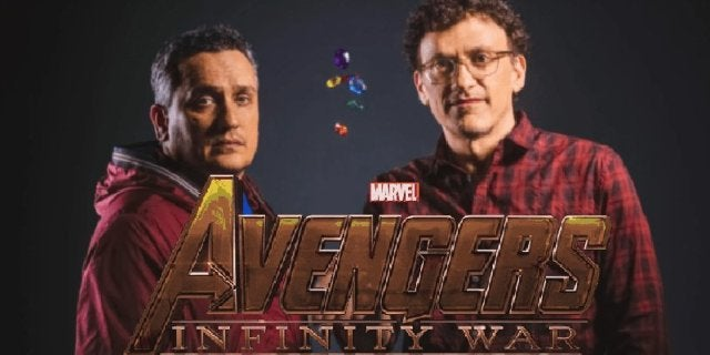 Russo Brothers Troll Fans With 'Avengers 4' Title at San Diego Comic-Con