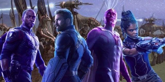 Avengers Infinity War Phantom Menace comicbookcom