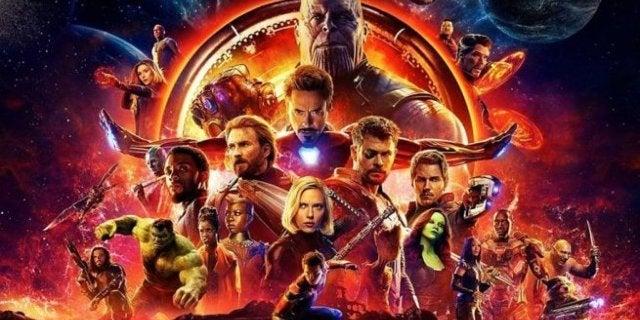 Avengers Infinity War Spider-Man Death Scene Spider-Sense