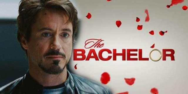 avengers infinity war the bachelor