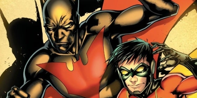 batman beyond robin header