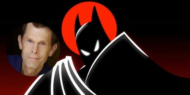 Kevin Conroy Reveals The Real Reason They Stopped Making 'Batman: The Animated Series'