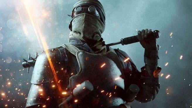 Battlefield V name confirmed as EA sets May 23 reveal
