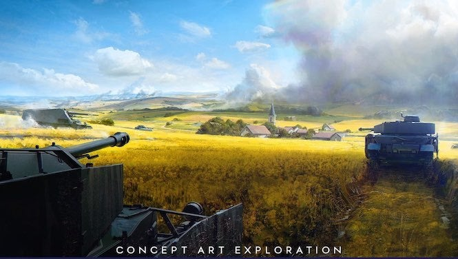 Battlefield V Confirms World War II Setting, First Details