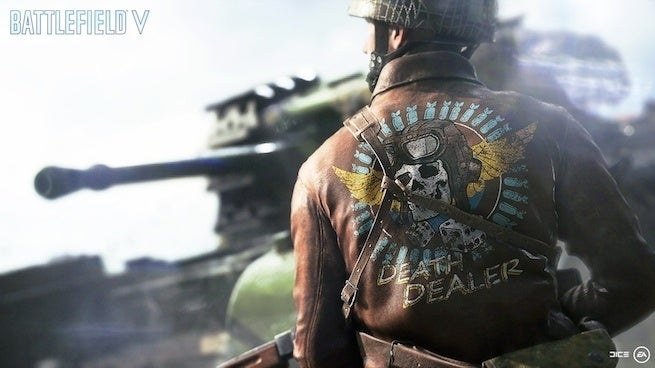 Battlefield V Devs Share Just How Detailed Character Customization Will Be