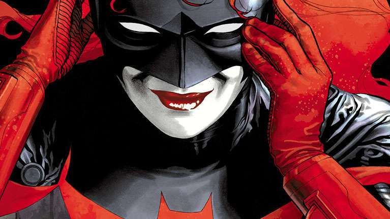 Everything You Need to Know About Batwoman