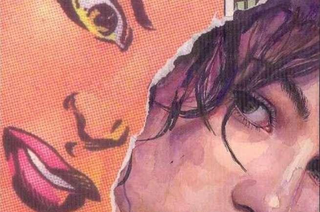 Bendis Best Marvel Comics - Secret Origins of Jessica Jones