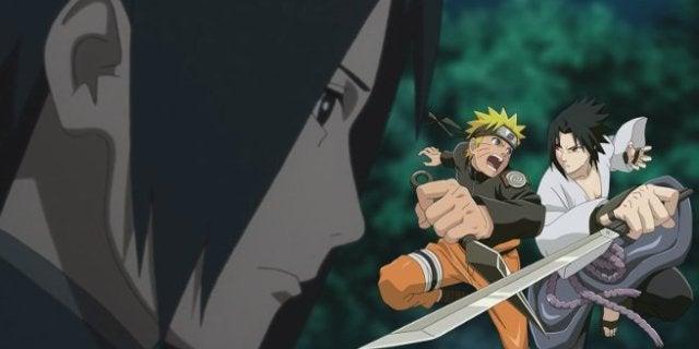 Boruto 60 Sasuke Reflects on his Naruto Series History