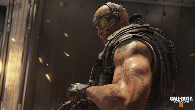 Call of Duty: Black Ops 4 -- How the Lack of Auto-Heal Can Change