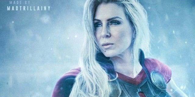 Charlotte-Flair-Marvel-Thor