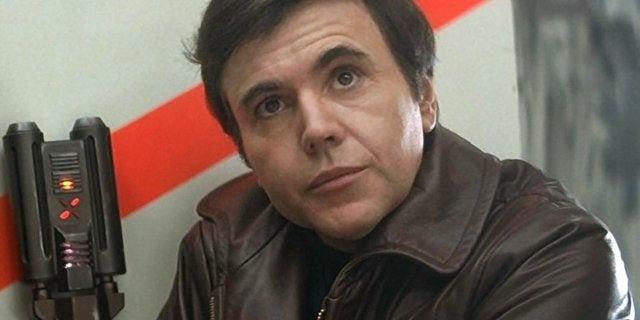 Chekov Walter Koenig