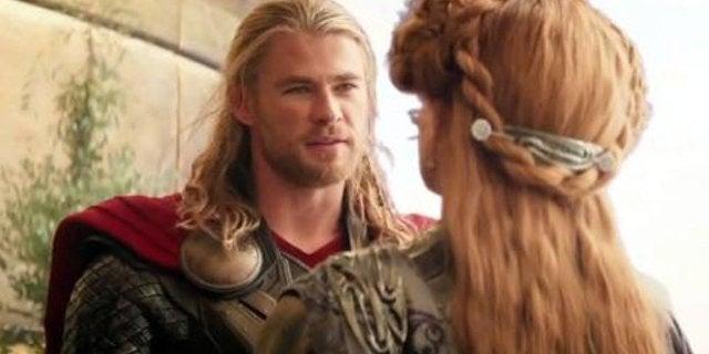 Chris Hemsworth Mother's Day