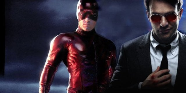 Charlie Cox Thinks Ben Affleck's Performance as Daredevil Was Fantastic