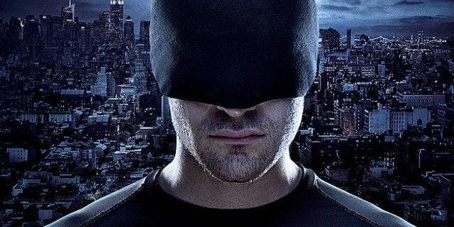 Daredevil Season 3 Black Costume