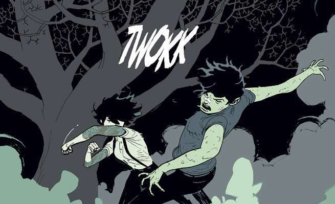 Deadly Class on TV - Creators