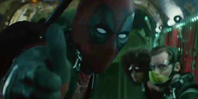 deadpool 2 credits
