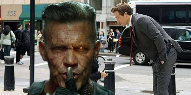 Josh Brolin Reveals The Ryan Reynolds Rom Com That Convinced Him To