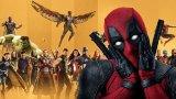 Deadpool 2 Marvel Studios 10 Year Anniversary Parody