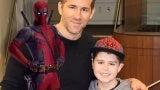 Deadpool 2 Ryan Reynolds Connor McGrath ComicBookcom