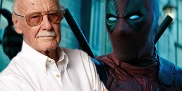 deadpool stan lee