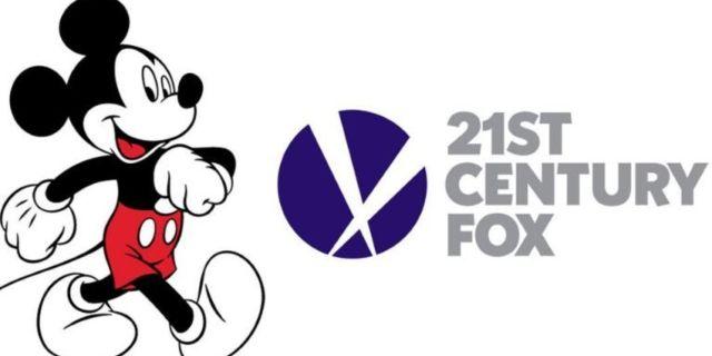 Fox Accepts Disney's $71.3 Billion Offer