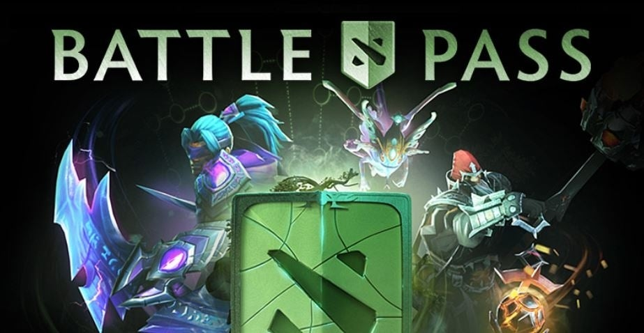 Dota 2 Gets New Battle Royale Mode