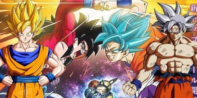 Dragon Ball Heroes Anime Next Series