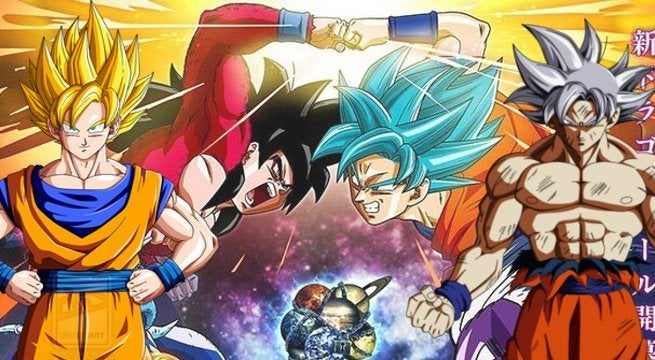 Funimation to Bring Dragon Ball Super: Broly Anime Film to Theaters