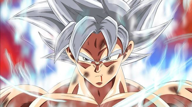 Broly Coming To Theaters — Dragon Ball Super