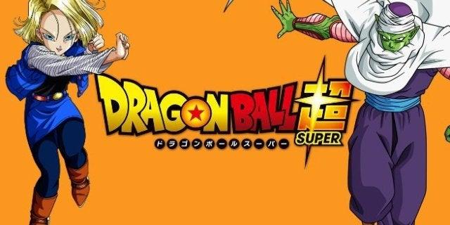 Draogon Ball Super Manga Piccolo Android 18 Eliminated ToP