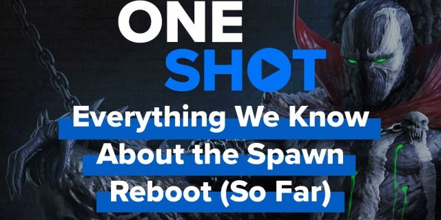 Everything We Know About the Spawn Reboot (So Far) screen capture