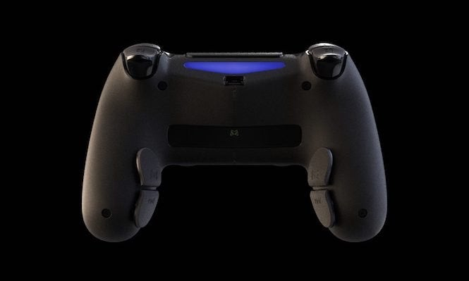 Evil Controllers Evil Shift PlayStation 4 Controller Review