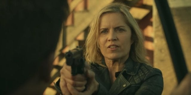Fear The Walking Dead 407