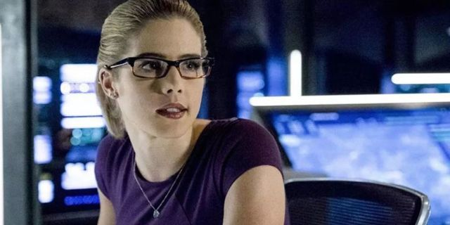 'Arrow's Emily Bett Rickards on Hopes for Felicity in Season 7
