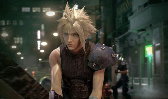 Final Fantasy VII Remake Delayed Potentially 5 Years