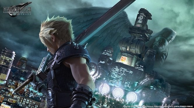 Final Fantasy Brave Exvius Adds the One-Winged Angel Sephiroth