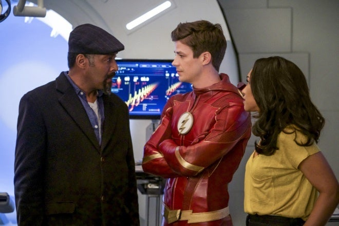 The Flash' Season 4 Finale Recap With Spoilers: