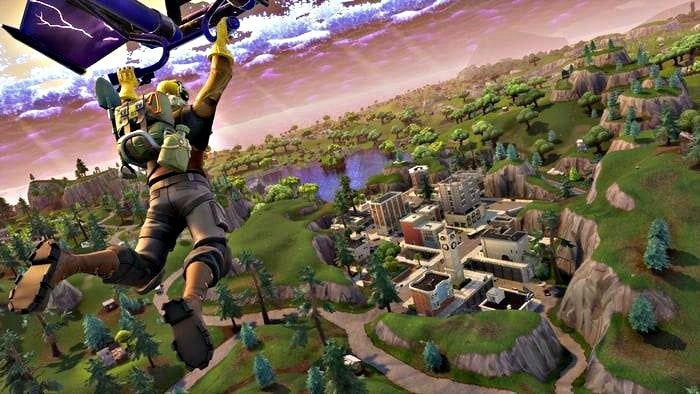 Phil Spencer Talks First-Party Xbox Battle Royale Games