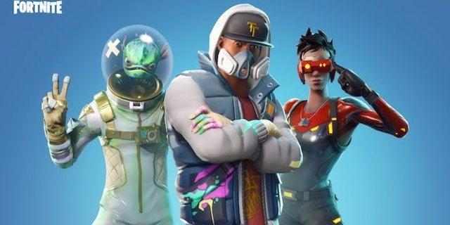 Epic Games Believes Fortnite's Success Benefits Others