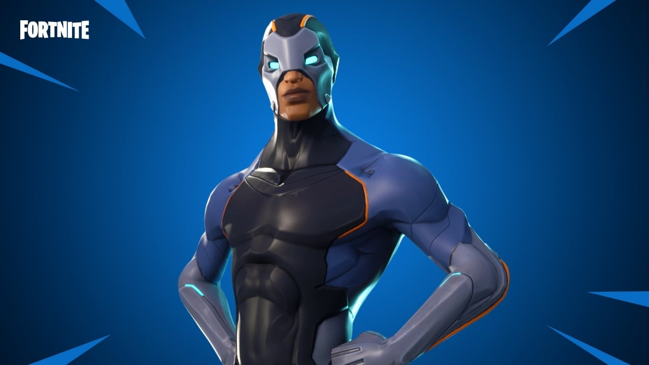 Fortnite Update Version 4.4 Now Available