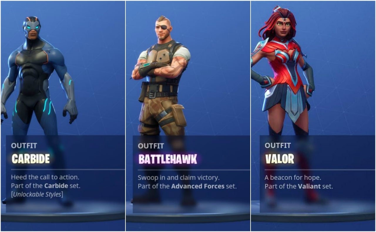 Fortnite Season 4 Is Finally Here And Has Brought Huge Changes