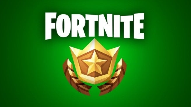 Fortnite Battle Star