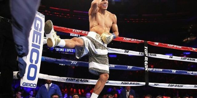 Fortnite Boxing