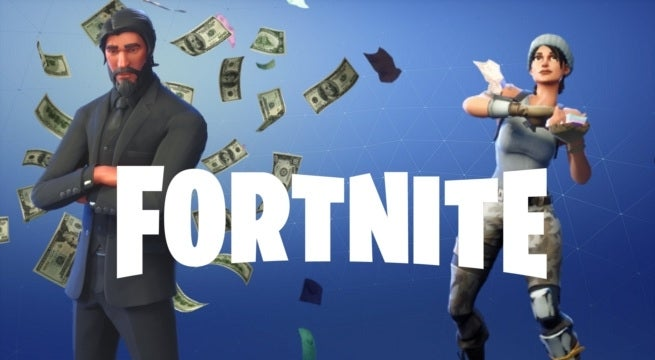 Fortnite Playstation Exclusive Skin Coming Tomorrow